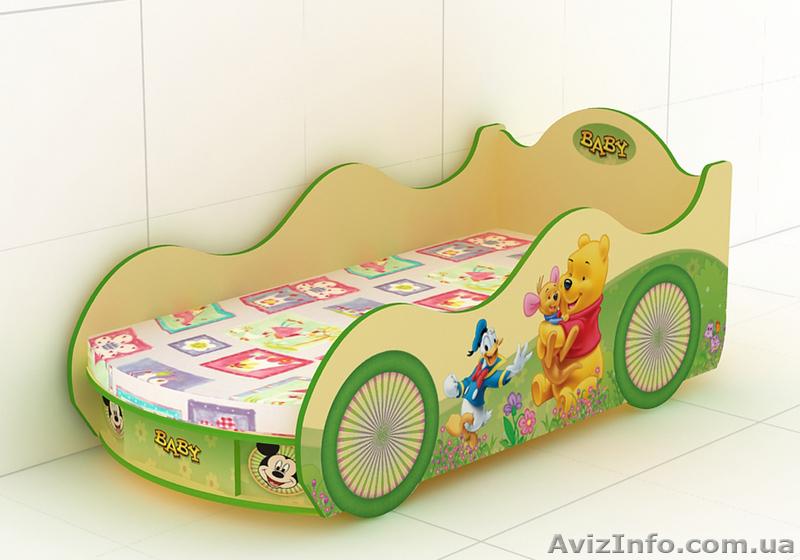 Кроватка для ребенка от 2 лет своими руками 78